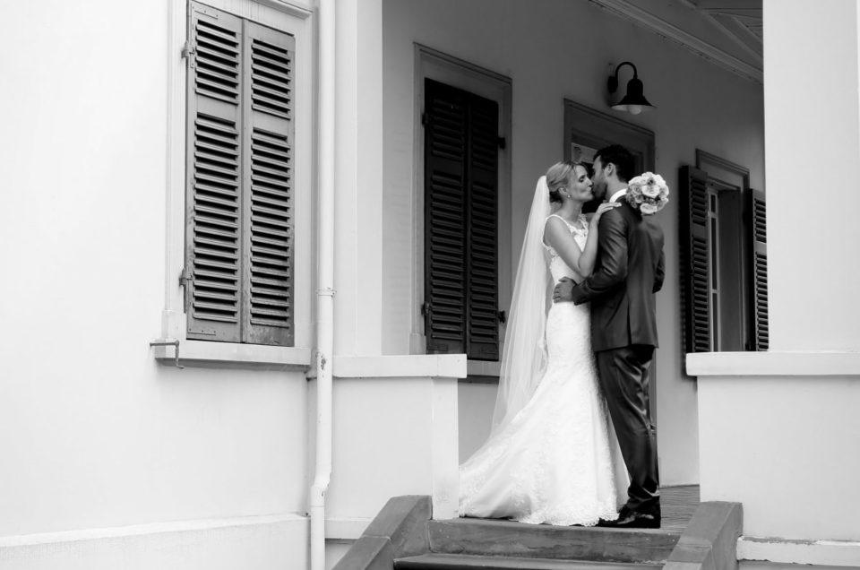 Hochzeit in der Dammühle Marburg