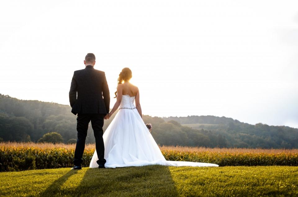Hochzeit in Gross-Umstadt, Golfpark Rosenhof Niedernberg